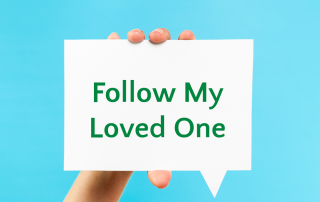 follow my loved one